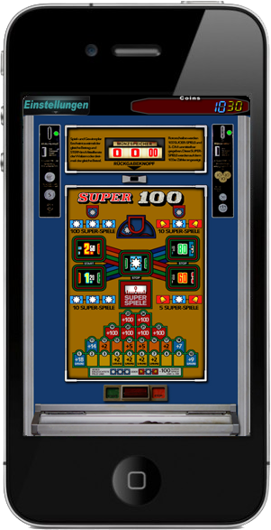 automaten spiele app