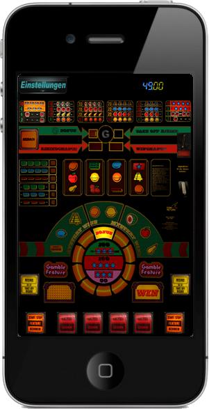 Handy im casino verboten.